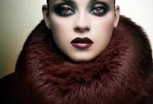 Francesca Tolot makeup