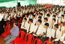 Civil Services Coaching