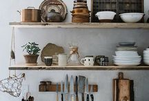 Barn Kitchen inspiration