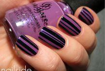 nails....mani / by Teena Tanner