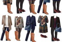 Plus sizes fashion
