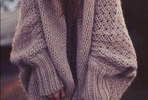 WOMENS WINTER KNITS