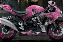 motorcycle Wrapping