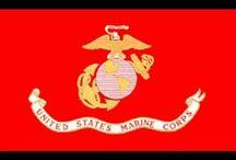 USMC / by David Carter