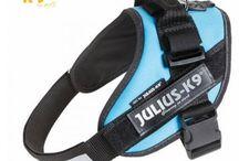 Julius K9 IDC-Powerharness