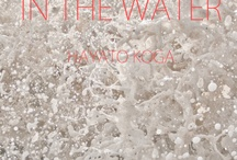 My first Photobook: IN THE WATER