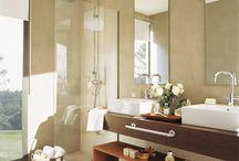 baños