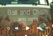 Janis Joplin/Videos