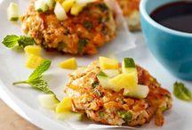Recipes- Veggie Meals / by Amanda Jones