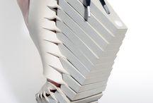Calçados / Shoes, Footwear design