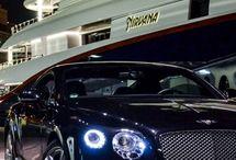 Cars / Aston!