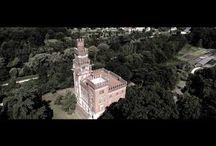 Castle 4k Drone