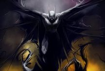 Batman / by Peggy Peersman