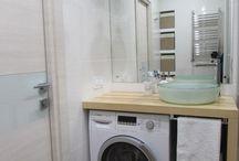 batroom /laundry