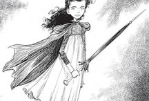 ILLUSTRATORS - Chris Riddell