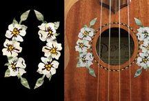 art for ukulele