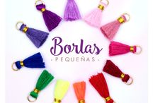 Borlas