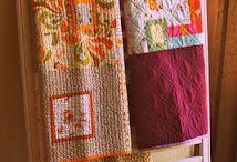 Craft Show Ideas / by Rachel Hauser