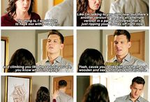Fave moments of crazy Ex
