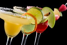 fruity drinks / by Ashley Myers