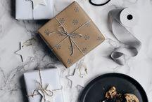 Creative & stylish wrapping