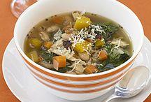 Delicious! Soups & Stews edition / by Lauren Matthews