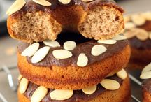 Gluten Free / by Angie Walljasper