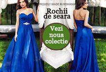 Rochii domnisoara de onoare, la moda in 2015