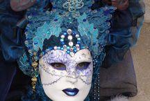 LIM: Maschere veneziane