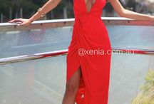 dress red selling