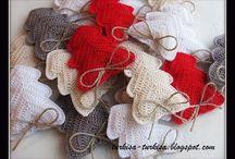 Crochet Natale