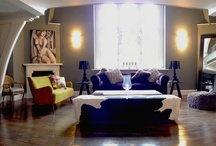waynemaxwell Interior/exterior work. / A mixture of domestic, commercial and exhibition design.
