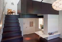 Architecture-Small spaces