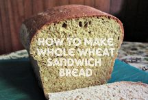 I should use my bread machine / by Jessica Ley