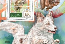 New stamps issue released by STAMPERIJA | No. 385 / SOLOMON ISLANDS 03 03 2014 - CODE: SLM1410a-SLM14118b
