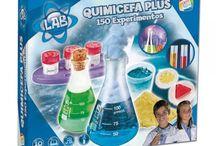 Juegos de Química