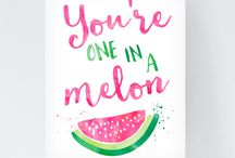 watermelon quotes