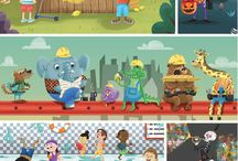 James Loram / Lemonade Illustration Agency / James Loram is represented worldwide by Lemonade Illustration Agency. Lemonade is multi-disciplined Artist Agency representing over 125 leading illustrators. This is just a small selection of images from the illustrator's portfolio.