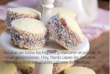 recetS ARGENTINAS
