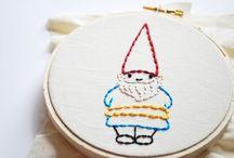 """I love Gnomes / by Ashley """"Eileen"""" Gjorcevski"""