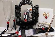 wedding stuff / by Candie Cook