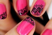 Nails  / by Candace Bybee