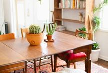 dining room / by Terri Erne
