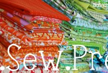 Life Sewn Together / Sewing Projects for the Home & Family / by Lina De Leon