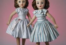 Retail dolls / by Kathlyn Snow