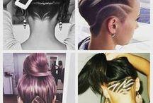 Ladies Hair designs