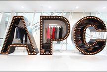 Retail :  Fashion