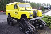 Land Rover / Juan Robles