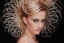 peinados alternativos