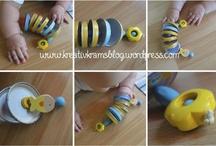 Spielzeug DIY
